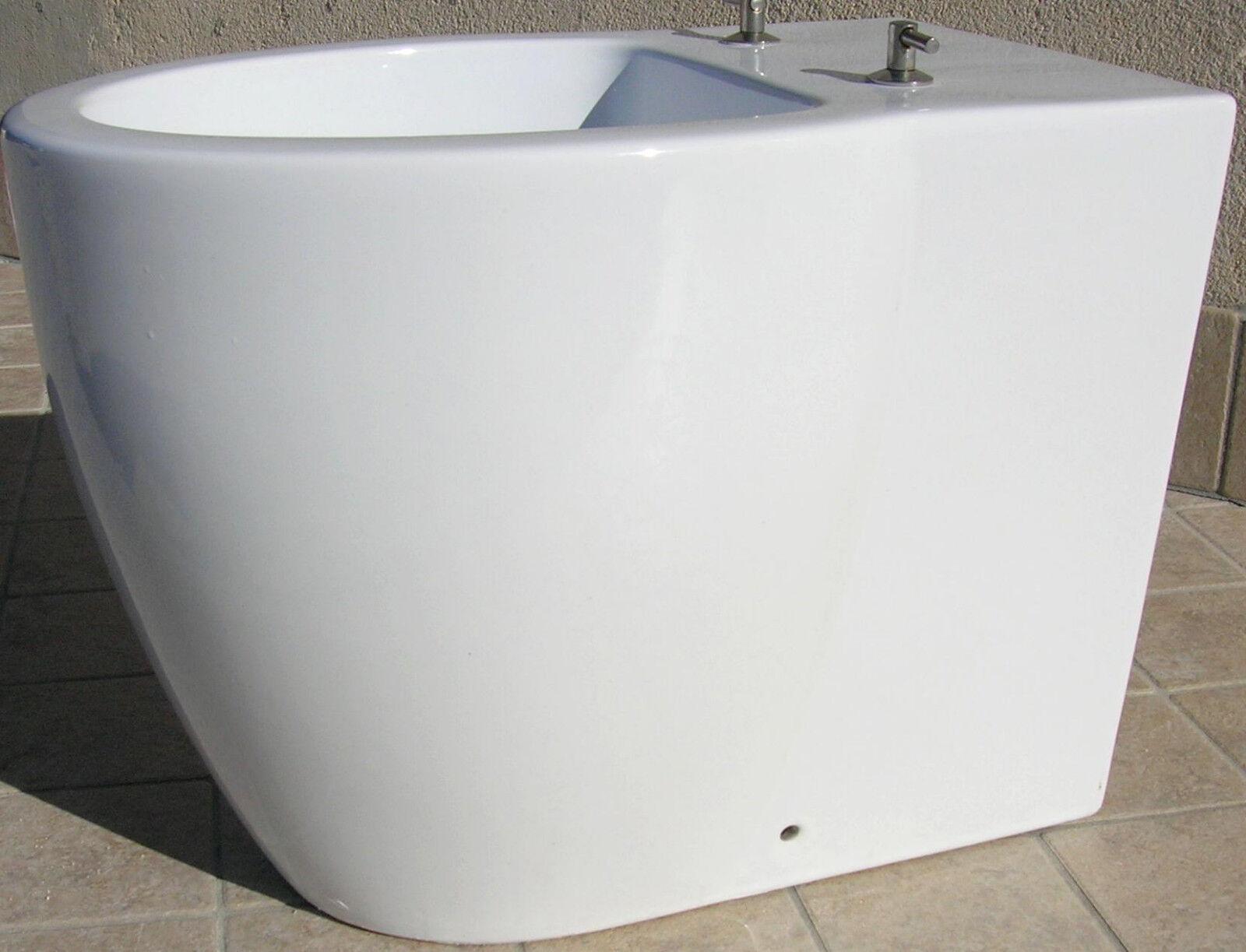 Sanitario GSI Vaso WC Perfetto