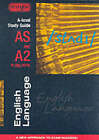 English Language: A -level Study Guide - AS and A2 by Pearson Education Limited (Paperback, 2000)