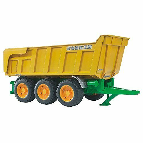 Bruder Joskin Tipping trailer BR02212