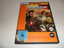 PC  Mass Effect 2 von Electronic Arts