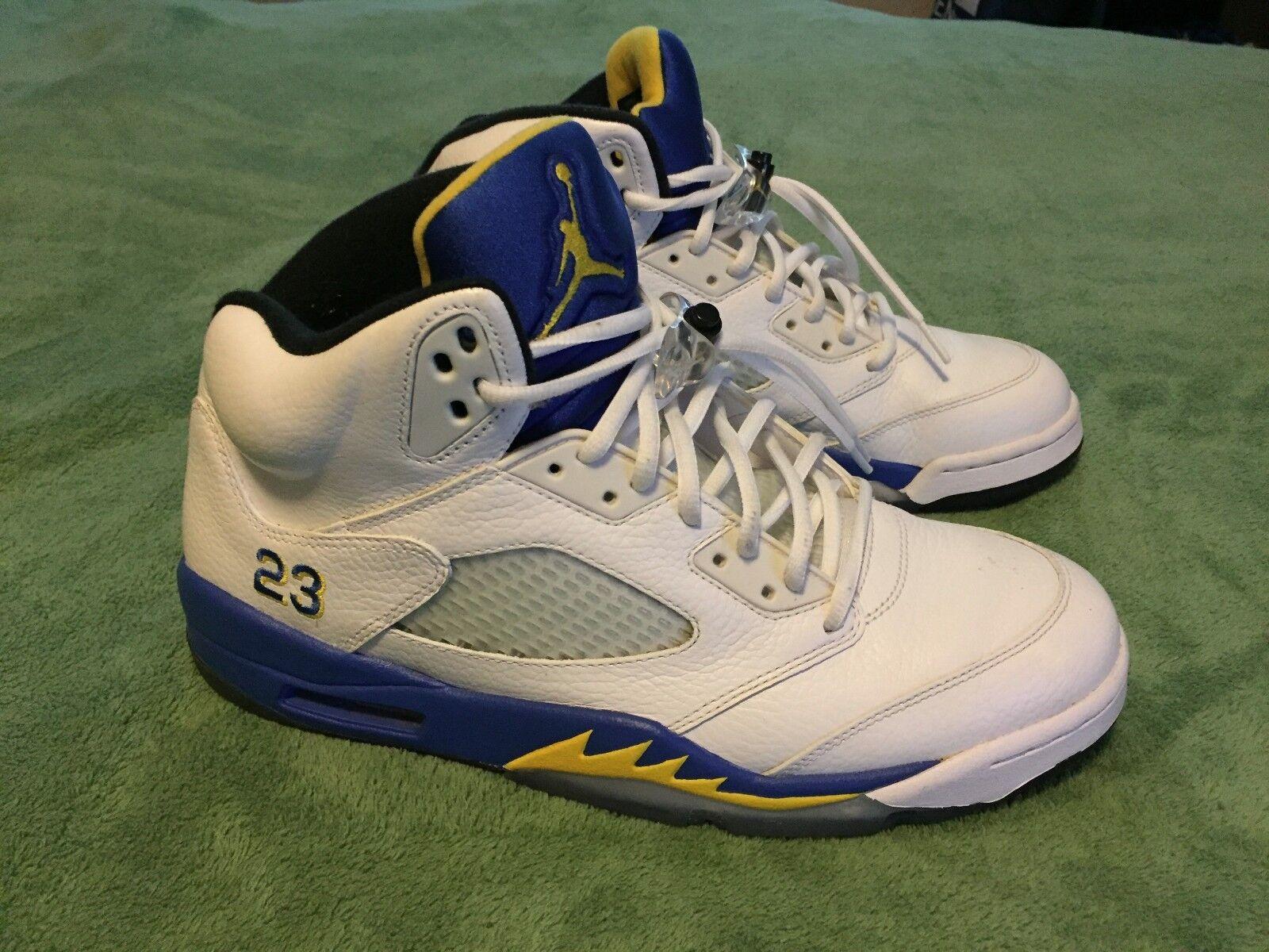 Air Jordan Retro V 5