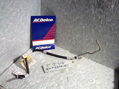 Genuine GM 15140409 Transmission Fluid Cooler Inlet Hose