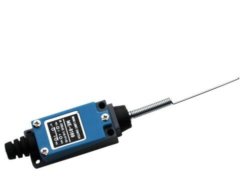 Endschalter Grenztaster 8169 Feder mit Draht limit position switch 00108