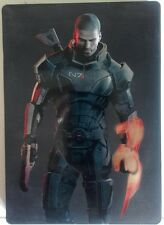Mass Effect 3. Edicion Caja Metalica. Steelbook. Ps3. Fisico.