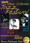 New Orleans Jazz Festival 1969 by Various Artists (DVD, Sep-2013)
