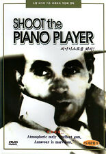 Shoot the Piano Player / Tirez sur le pianiste - Charles Aznavour - French Lang