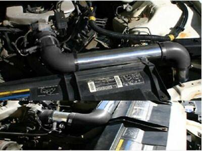 BCP Black 2001 2002 2003 2004 2005 Sonoma//Hombre//Bravada 4.3 V6 Cold Air Intake
