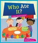 Who Ate It?: A Book about Pronouns by Cari Meister (Hardback, 2016)