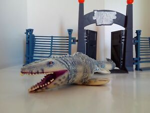 Jurassic World PVC Mosasaurus Action Figures 45 cm 							 							</span>