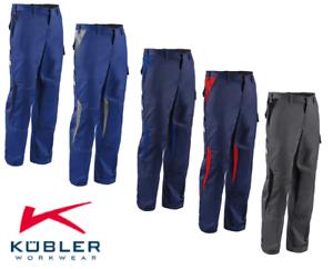 Bundhose-Arbeitshose-Image-Dress-New-Design-Form-3411-5-Farben-Groessen-25-118