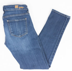 Kut-From-The-Kloth-Catherine-Boyfriend-Womens-Jeans-Medium-Wash-Size-2