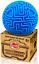 Amaze 3D Gravity Memory Sequential Maze Ball Puzzle Toy Gifts For Kids Adults