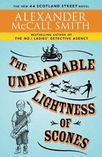 44 Scotland Street: The Unbearable Lightness of Scones 5 by Alexander McCall Smith (2010, Paperback)