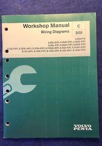 image is loading volvo-penta-workshop-manual-service-manual-wiring-diagrams-