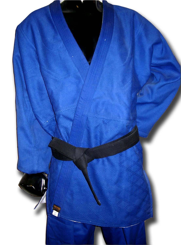 Clearance Offer   Shogun bluee judo jujitsu uniform suit