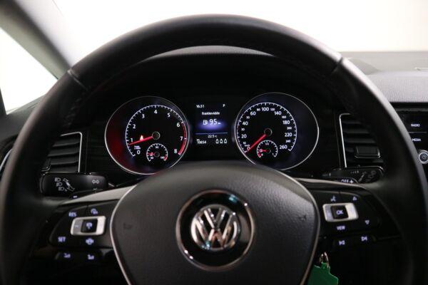 VW Golf Sportsvan 1,5 TSi 150 Highline DSG - billede 3