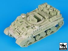 Black Dog 1/72 British Sherman ARV (Armoured Recovery Vehicle) (Full kit) T72041