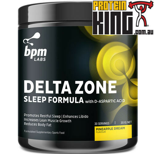 BPM LABS DELTA 351G ZONE 351G DELTA PINEAPPLE SLEEP SUPPORT TEST BOOSTER LIBIDO CALMING 8a80b9