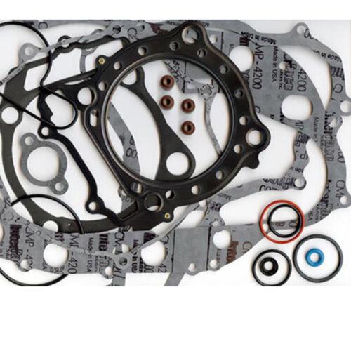ATV MX EXHAUST Gasket AM839605 YAMAHA YFZ450 2004-2013