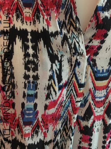 With Stalker Kaurencefla Tags Brand Print In Blouse Rr£160 Essentiel New F1ZwqAnw