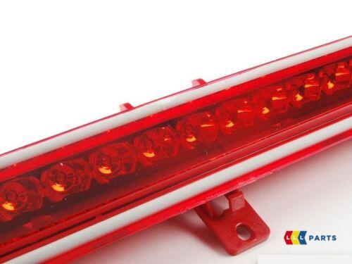 AUDI A4 S4 B7 CONVERTIBLE CABRIO 2007-2009 GENUINE THIRD 3RD BRAKE STOP LIGHT