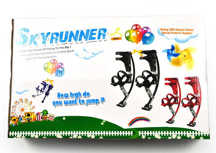 Kinder Kinder Kinder Kind Youth Känguru Schuhe Springen Stelzen Spring Pogo Schuhe Fitness 29e559