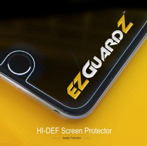 6X ultra claro Protector de pantalla EZguardz Cubierta 6X para WITHINGS activite Acero