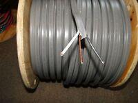 Cut To Length 14-2 Uf Wire Ground 600v Copper Custom Direct Bury Underground