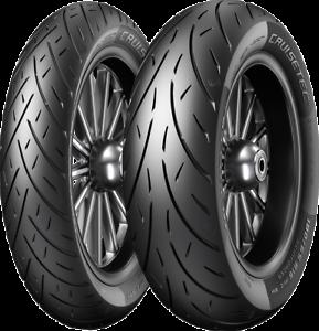 Metzeler Cruisetec Performance V Twin Motorcycle Tire Rear 180 70b16 77h Ebay