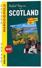 Scotland Spiral Guide by Marco Polo (Spiral bound, 2017)