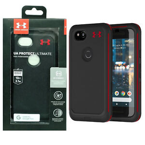 0957350b Details about Under Armour UA Protect Ultimate Impact Protection Case For  Google Pixel 2 Black