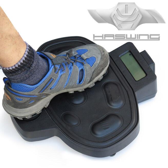 Haswing Funk-Fußfernbedienung kabellos für Cayman-B 55 GPS kabellos Funk-Fußfernbedienung 731a58