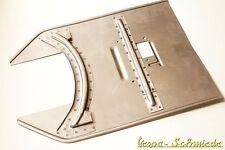 VESPA Reparaturblech Trittblech / Streben - PK 50-125 / XL / XL2 - Blech