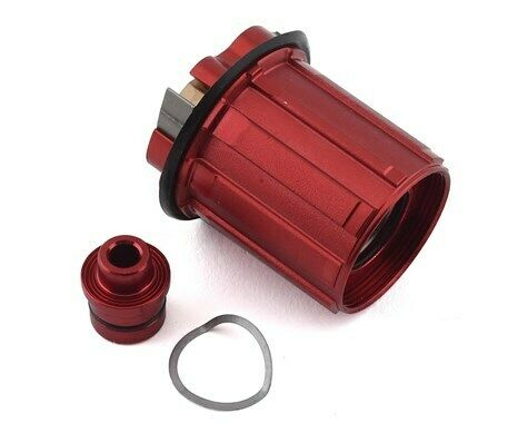 Zipp Freehub Kit for 2013 Current 188 Hub 11-speed SRAM//Shimano Red