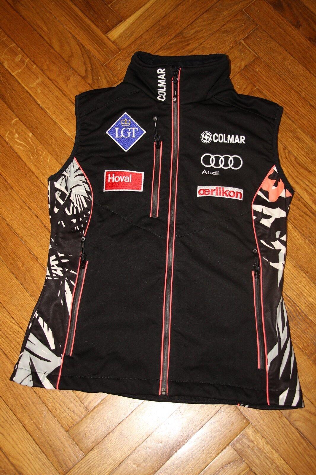 Official Team Liechtenstein Colmar Training Vest - Women's Size L