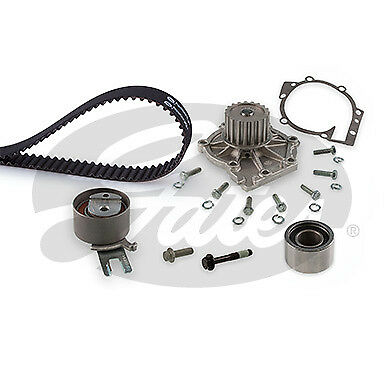 Gates Powergrip Timing Belt /& Water Pump Kit KP15580XS