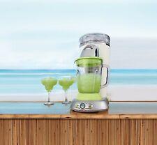 Margarita Drink Blender Frozen Slushy Machine Tropical Ice Shaver Machine Bar Lg