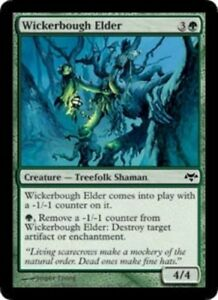 4 Beast Token ~ Near Mint Eventide 4x x4 Playset UltimateMTG Magic Green Card