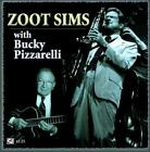 Zoot Sims with Bucky Pizzarelli by Zoot Sims/Bucky Pizzarelli (CD, Aug-2010, Classic Jazz Records)