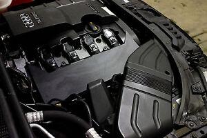 Custom Heat Shield Will Fit Audi B7 A4 2 0t 2005 5 2008 Ebay