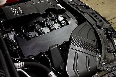 Custom Heat Shield will fit Audi B7 A4  2.0T 2005.5-2008