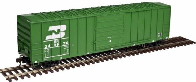 Spur H0 - Boxcar Burlington Northern -- 20003325 NEU