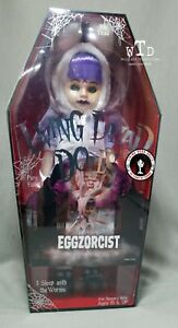 LDD-living-dead-dolls-20th-Anniversary-SERIES-35-VARIANT-EGGZORCIST