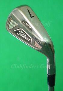 Titleist AP2 712 Forged Single 7 Iron True Temper Dynamic Gold S300 Steel Stiff