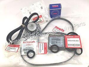 Image Is Loading Genuine Honda Civic 1 6L SOHC Timing Belt