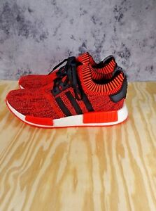 c4ded39f4 adidas NMD R1 AI Camo Red Apple 2.0 - Sz 11.5 - CQ1865 - Brand New ...