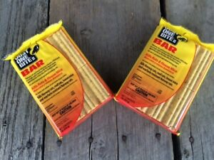 TWO-1-LB-FARNAM-JUST-ONE-BITE-BAR-II-RAT-MOUSE-BAIT-POISON
