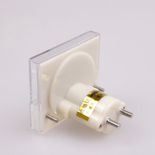 85C1 DC 1-50 A Classe 2.5 Precision Panneau Monté Analogique Ampèremètre Compteur