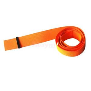 Diving Weight Belt Metal D Ring 5cm// 2/'/' Wide Webbing Straps Stopper Keeper