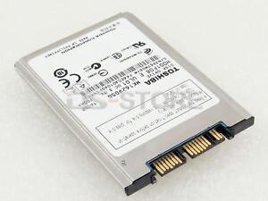 Toshiba-1-8-034-160GB-MK1629GSG-MK1633GSG-5400RPM-8MB-Micro-SATA-Hard-Disk-Drive